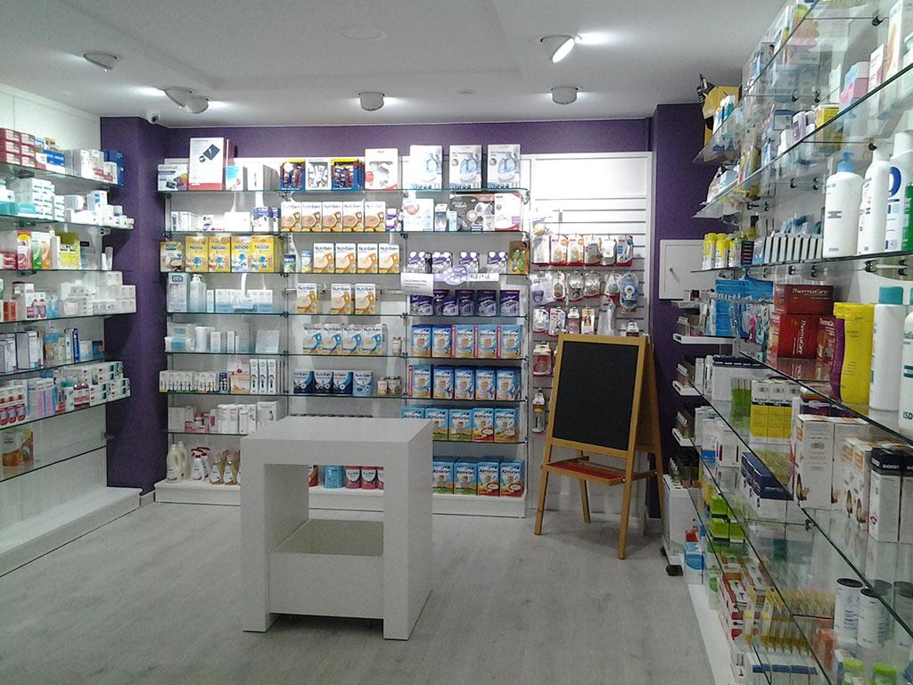 Dise O Farmacia Carapuig Vifarma S L